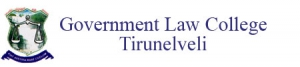 Government Law College Tirunelveli